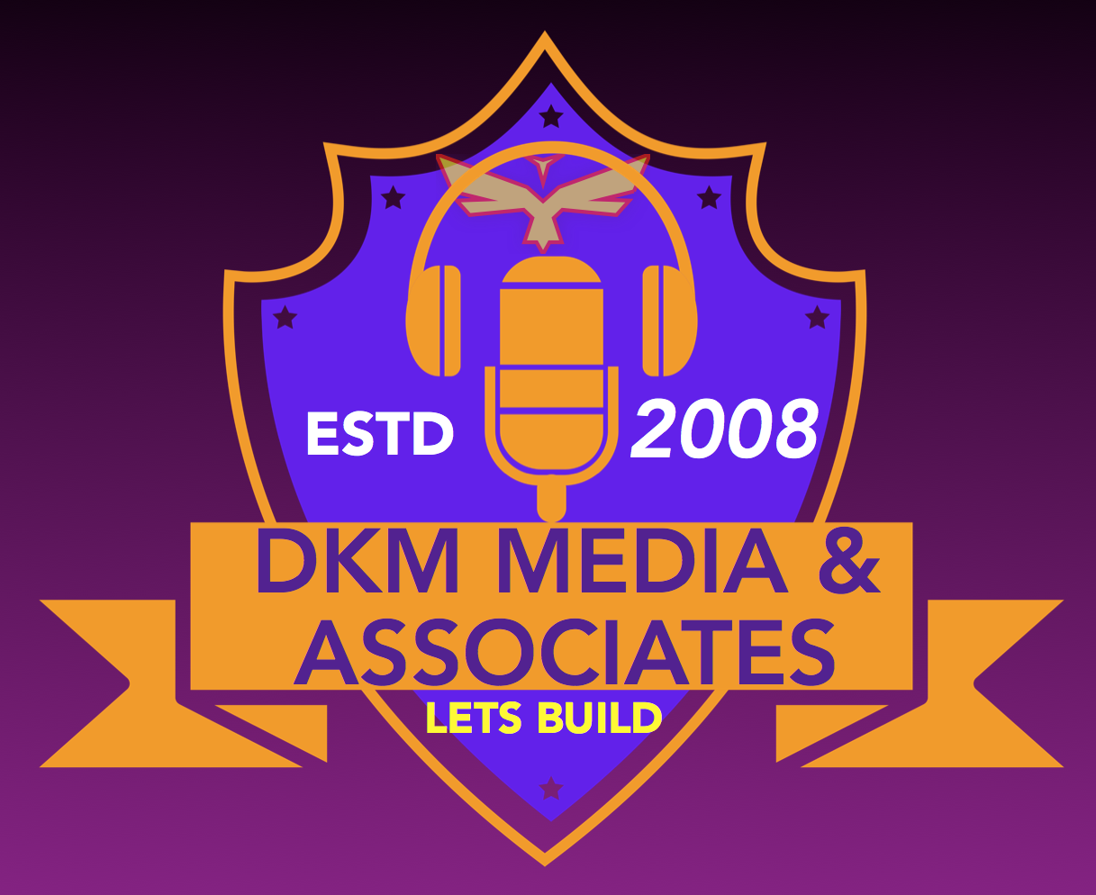 DKM Media Group & Associates